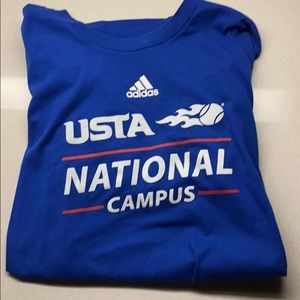 USTA Adidas Shirt